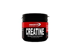 PowerLife Creatine Toz 200 Gr