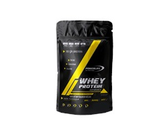 PowerLife Whey Protein 450 Gr