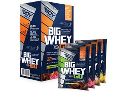 Big Joy Sports Big Whey Go 32 Saşe 1040 Gr