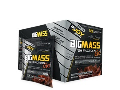 Big Joy Big Mass Go GH 18 Servis 1800 Gr