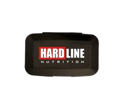 Hardline Pillbox