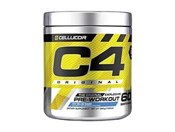 Cellucor C4 ID Original ICY 390 Gr