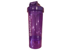 Body Fit Shop Shaker Mor 400 Cc