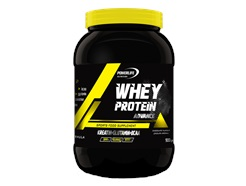 PowerLife Whey Protein 900 Gr