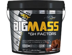 Big Joy Big Mass GH Factors 5 Kg