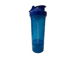 Body Fit Shop Shaker Mavi 400 Cc