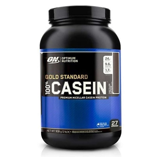 Optimum On Gold Standart Casein 908 Gr